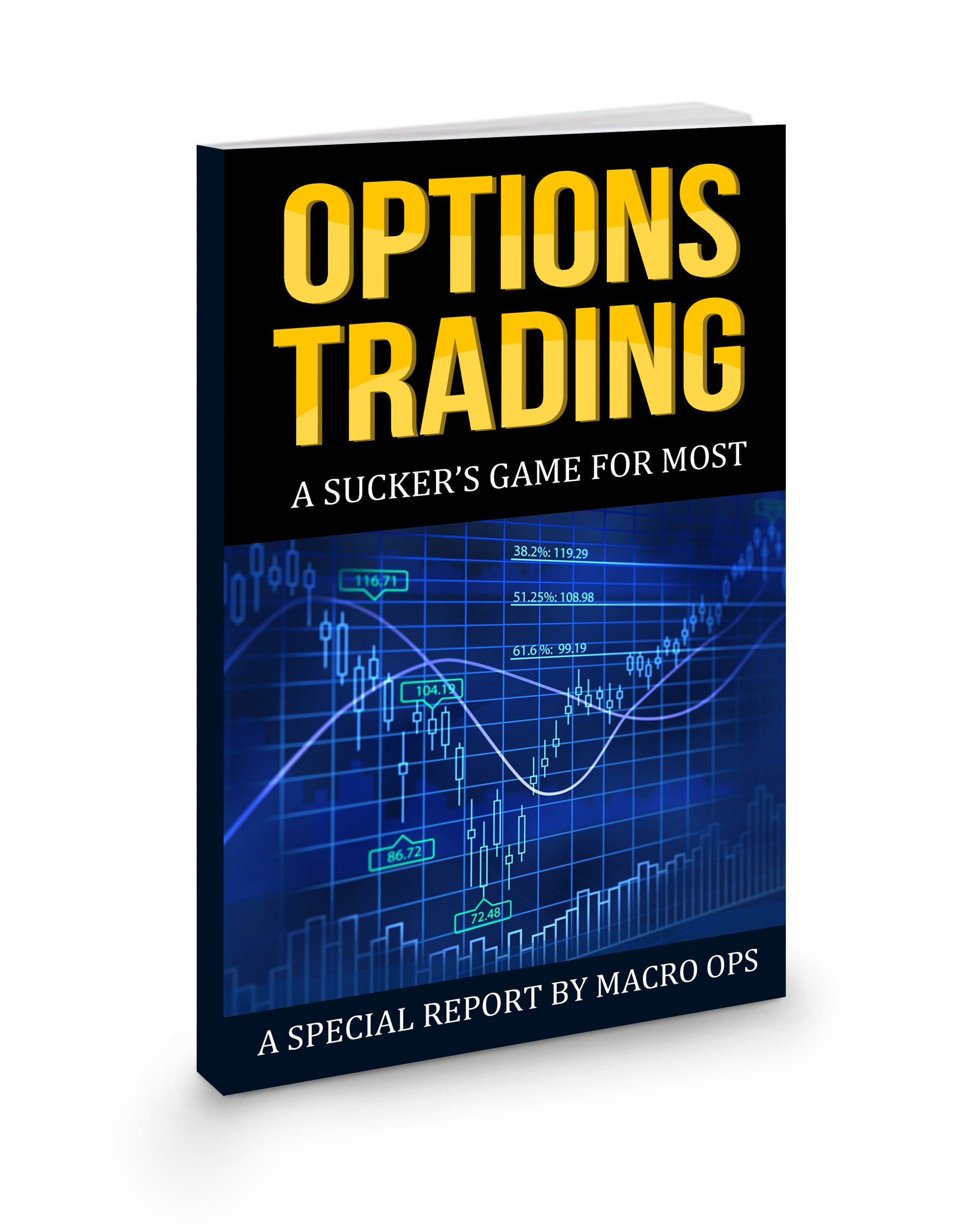 Option market trading time